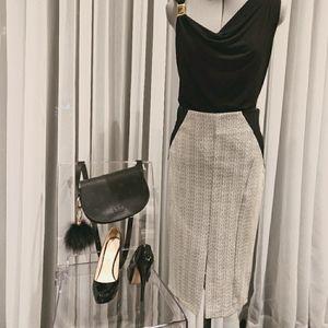 LAPIS pencil skirt